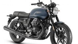 Διαθέσιμη η νέα Moto Guzzi V7 III Stone