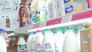 """""""Βουτιά"""" στην αγορά γάλακτος - Μεγάλη πτώση για ΔΕΛΤΑ - ΜΕΒΓΑΛ, σταθερή η θεσσαλική Όλυμπος"""