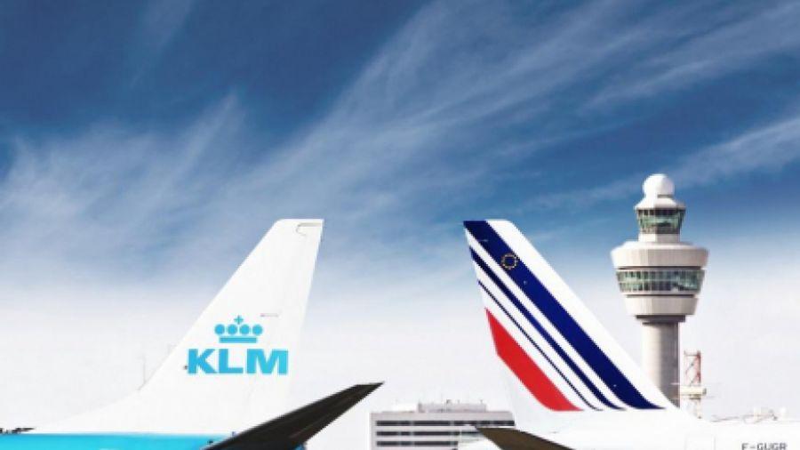 Νέα, μεταβατική διακυβέρνηση για την Air France-KLM