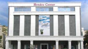 Συνεργασία μεταξύ της MD Professionnel & των πολυκαταστημάτων Hondos Center