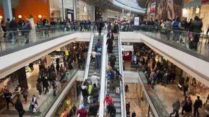 ΙΝΕΜΥ-ΕΣΕΕ: Αυξήθηκε ο τζίρος στο λιανικό εμπόριο τον Σεπτέμβριο