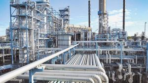 Θεσσαλονίκη: Ρεκόρ νέων συνδέσεων φυσικού αερίου