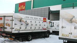 alfa: Αύξηση τζίρου, εργαζομένων και εξαγωγών για το 2018
