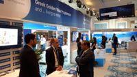 Enterprise Greece: Ισχυρή ελληνική παρουσία στην έκθεση CBIPF 2018 στο Κάιρο