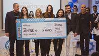 L'Oréal Hellas: Ανακοίνωσε την νικήτρια ομάδα που θα εκπροσωπήσει την χώρα μας στον Παγκόσμιο Φοιτητικό Διαγωνισμό L'ORÉAL BRANDSTORM 2019