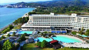 Τεχνική Ολυμπιακή: Δάνειο έως 45 εκατ. ευρώ για το ξενοδοχείο Πόρτο Καρράς