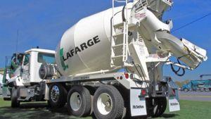 Υποχρεωτική δημόσια πρόταση από τη Lafarge