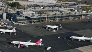 Στον αέρα η παραχώρηση των 14 περιφερειακών αεροδρομίων λόγω... έργων στο «Μακεδονία»