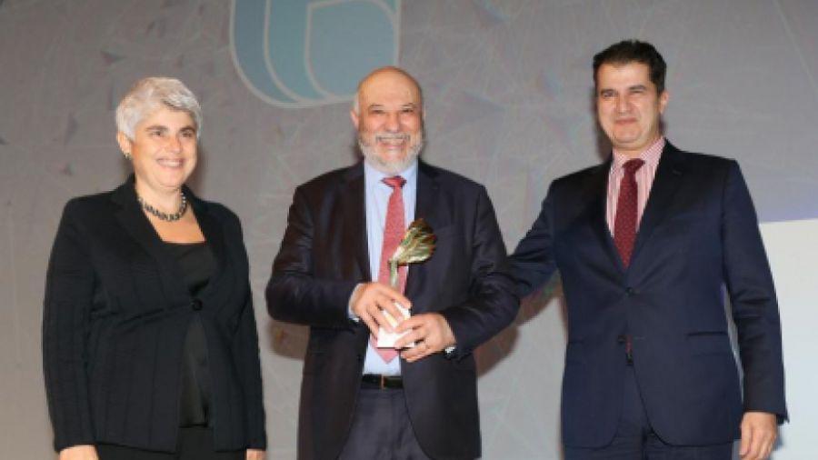 GENESIS Pharma: Διακρίθηκε στα Growth Awards στην κατηγορία «Εταιρική Κοινωνική Ευθύνη»