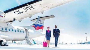 Συμφωνία διασύνδεσης Sky Express με Air France-KLM