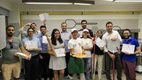 Accademia Pizzaioli Greece: Επιτυχές το 2ο team bonding event