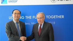 Piaggio-Foton Motor: Συμφωνία για καινοτόμες λύσεις στην αγορά ελαφρών επαγγελματικών οχημάτων