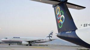 OLYMPIC AIR : Επιστροφή στην κερδοφορία το 2014