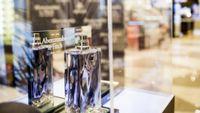 Attica Golden Hall: Coctail party για το νέο ανδρικό άρωμα του Οίκου Abercrombie & Fitch