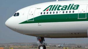 Τρεις οι μνηστήρες για την Alitalia