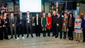 Alitalia: Υποδέχθηκε φίλους και συνεργάτες σε ένα μεγάλο party στην Αθήνα