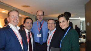 Alliott Group: Μεγάλη συμμετοχή στο Παγκόσμιο Συνέδριο 2015