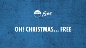 Amstel Free: Νέος διαγωνισμός για μαμάδες