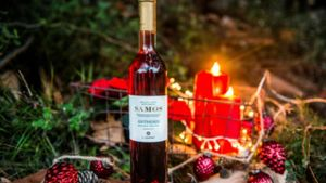 Τα κρασιά του ΕΟΣ Σάμου σε... «υψηλές πτήσεις» στον Διεθνή Αερολιμένα Αθηνών!
