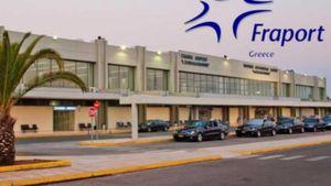 Fraport: Βρήκαμε 12.200 καμένες λάμπες στα 14 αεροδρόμια