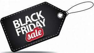 Black Friday: Τι πρέπει να γνωρίζουν οι καταναλωτές