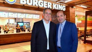 Burger King: Εγκαίνια στην Ελλάδα μέσω Ρόδου!