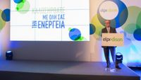 Elpedison: Εγκαίνια των νέων γραφείων της στο Μαρούσι