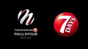 Παγκόσμια συνεργασία Chipita - Euroleague Basketball