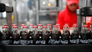 Coca-Cola HBC: Αύξηση εσόδων το 2018