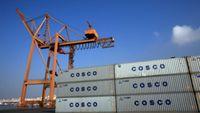 Cosco: Η εξαγορά των 6,7 δισ. που την κάνει 3η ισχυρότερη εταιρεία παγκοσμίως