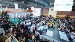ΟΤΕ: Στρατηγικός συνεργάτης στον Πανελλήνιο Μαθητικό Διαγωνισμό Εκπαιδευτικής Ρομποτικής