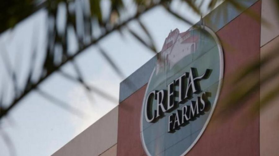 X.A: Αφαιρεί τις μετοχές της Creta Farms