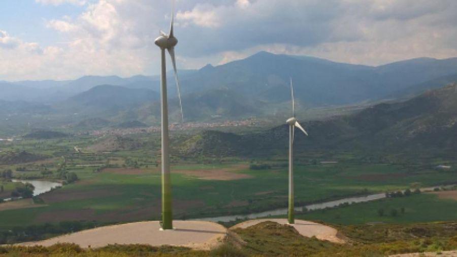 Σε νέο αιολικό πάρκο 12 MW επενδύει η Δέλτα Τεχνική