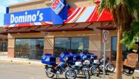 Domino's Pizza: Όρισε νέο chief financial officer