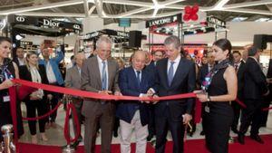 Dufry: Εγκαινίασε το νέο κατάστημα στο Ελ.Βενιζέλος