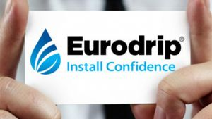 Eurodrip: Αισιοδοξία για το μέλλον της εταιρίας