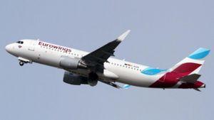 Eurowings: Ενισχύει την παρουσία της στην Ελλάδα με νέα δρομολόγια