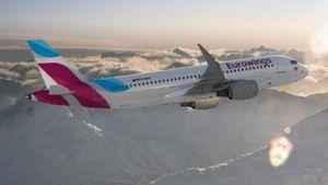 "Eurowings: ""Ανοίγει"" τα φτερά της για Πάλμα ντε Μαγιόρκα"