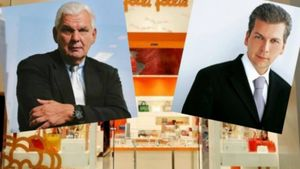 Dufry: Στη δημοσιότητα το έγγραφο για τα 28 εκατ. ευρώ που πήρε η οικογένεια Κουτσολιούτσου