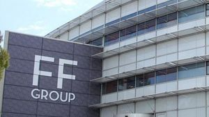 Folli-Follie: Νέος CEO ο Γιώργος Σάμιος-Το νέο Δ.Σ.