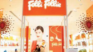 Folli Follie: Κατέθεσε αίτημα υπαγωγής στο 106 β/δ