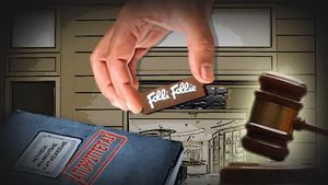 Folli Follie: Απορρίφθηκε το αίτημα ανακοπής συντηρητικής κατάσχεσης
