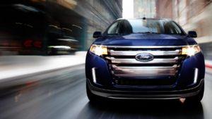 Πτώση 7% στις πωλήσεις της Ford στις ΗΠΑ