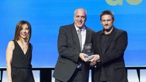 ΖΑΓΟΡΙ: 2 χρυσές και και μια χάλκινη διάκριση στα Retail Business Awards