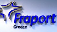 Fraport Greece: Τι δήλωσε για την απόφαση της Ryanair να κλείσει τη βάση στα Χανιά