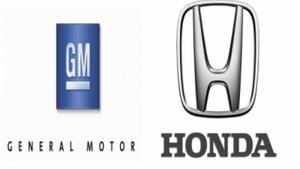 Τεχνολογική συνεργασία GM και Ηonda