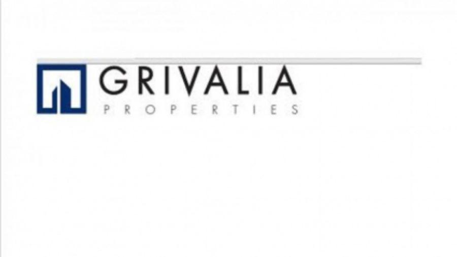 Grivalia Properties: Πλειοδοσία ακινήτου επί της Λεωφόρου Συγγρού