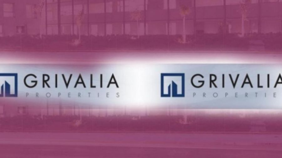 Grivalia Properties: Καθαρά κέρδη 29,7εκ. ευρώ για το α' 6μηνο του 2018