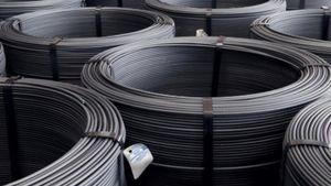 Συντηρητικά κινείται και το 2017 ο κλάδος ειδών σιδήρου-χάλυβα