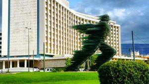 Hilton Αθηνών: Βραβεύθηκε ως το κορυφαίο business ξενοδοχείο στην Ελλάδα